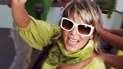 Retrojueves: Alejandra Guzmán armó tremenda bronca en un vuelo de avión en 2009