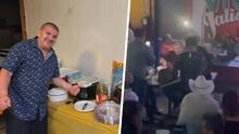 """""""Fui el más sorprendido"""": El Turky habla de su fiesta y explica porqué no invitó a Raúl Brindis ni a ningún miembro del show"""