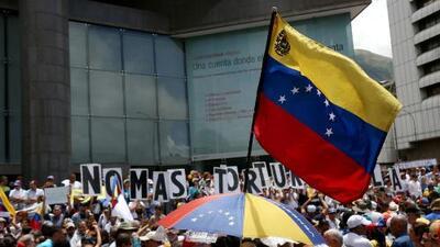 Venezuela celebra el aniversario 208 de su independencia, pero hoy el país sufre una de sus peores crisis políticas