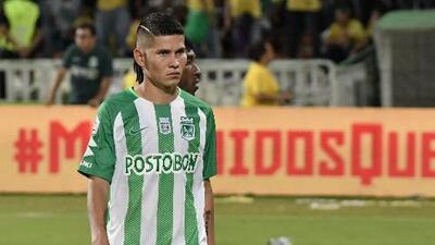 Boca Juniors ficha a Jorman Campuzano y se abre un halo de esperanza para que Marcone se quede en Cruz Azul