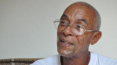 La vida en La Habana del prófugo estadounidense Charles Hill