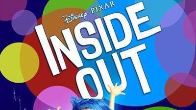 Gana 4 boletos VIP para preestreno en Dallas de 'Inside Out'