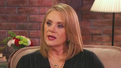 """""""Solo fue una noche"""": Erika Buenfil relata cómo fue que se embarazó del hijo del expresidente Ernesto Zedillo"""