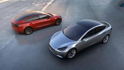 Cinco hechos que hacen del Tesla Model 3 un automóvil crucial