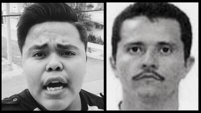 Investigan este video del asesinado 'Pirata de Culiacán' desafiando a 'El Mencho', líder del cártel de Jalisco
