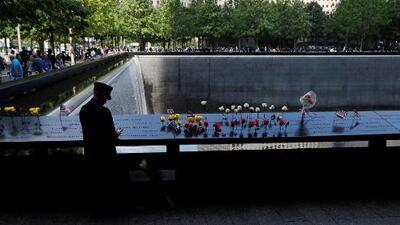 EEUU recuerda a las víctimas del 11-S, una de las tragedias más devastadoras de su historia