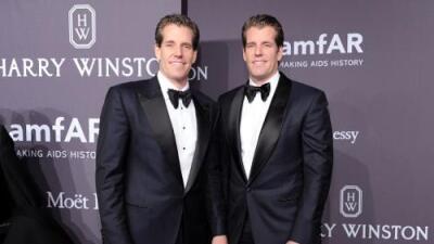 Los gemelos que demandaron a Facebook tienen ahora más de $1,000 millones gracias al bitcoin