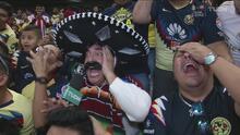COLOR   Kevin Arnulfo disfrutó desde la tribuna el Clásico