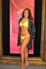 Bárbara Turbay, finalista NBL 2013