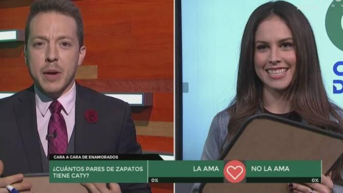 ¿Quién ganó? Cara a cara de enamorados: Ana Caty vs Xavi Sol