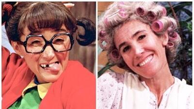 ¡Qué tristeza! La Chilindrina y Doña Florinda nunca fueron amigas
