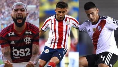 El ranking que lidera Chivas en todo el continente a pesar de su crisis futbolística
