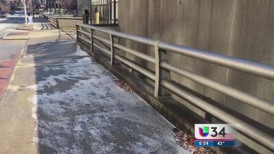 Metro Atlanta regresa a la normalidad tras un fin de semana helado