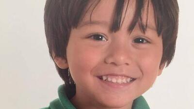 Confirman la muerte de Julian Cadman, el niño de 7 años que su familia daba por desaparecido tras los ataques de Barcelona