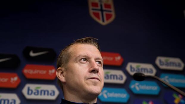 Ver para creer... Noruega, sin técnico ni jugadores