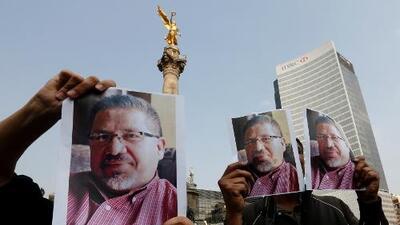 Lugarteniente de 'El Chapo' Guzmán culpa a los hijos de éste por la muerte del periodista Javier Valdez