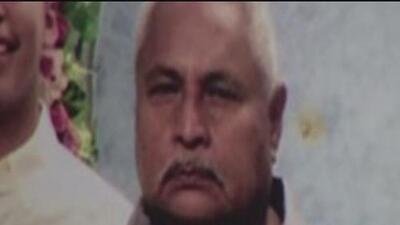 Un anciano hispano fue baleado mortalmente por sospechosos que se transportaban en un vehículo