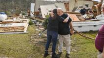 Cientos de tornados y una decena de muertes ya este año y la temporada recién comienza: ¿por qué EEUU es el país con más tornados del mundo?