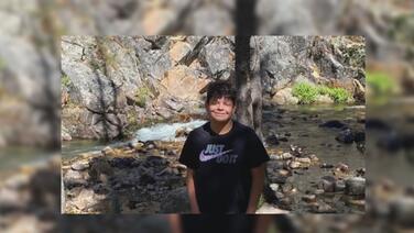 Familia de adolescente de 13 años asesinado a disparos en Año Nuevo donará sus órganos
