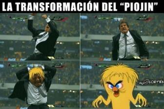 Los memes de Miguel Herrera