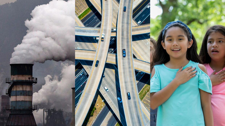 Infraestructura, Pre-K universal y combate a emisiones: Casa Blanca prepara un ambicioso plan de $3 billones