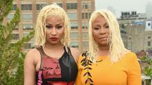 Madre de Nicki Minaj demanda al presunto homicida de su esposo por 150 millones de dólares