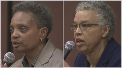 Las candidatas a la alcaldía reaccionaron a caso de Jussie Smollett