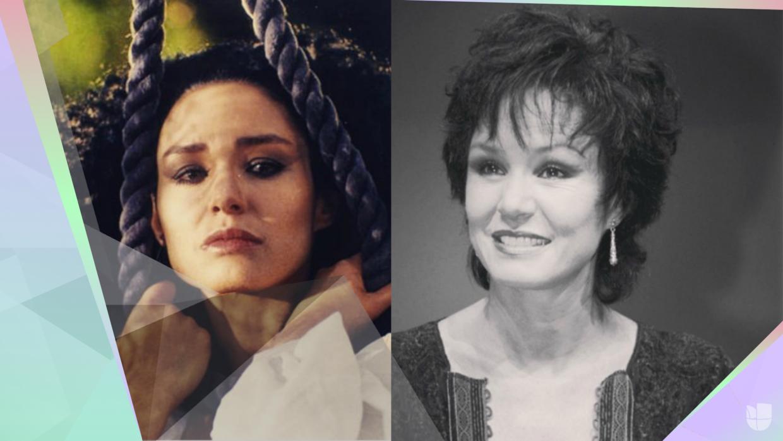 Alma Muriel Fotos alma muriel, la actriz que descubrió su vocación con tan
