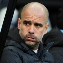 """Pep Guardiola: """"No quiero fichajes en enero"""""""