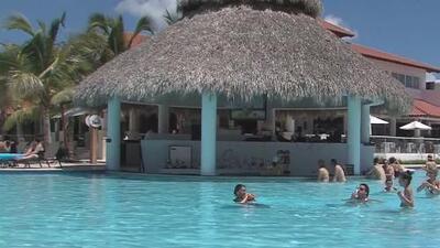 Reportan la muerte de otro estadounidense en extrañas circunstancias en un hotel de República Dominicana