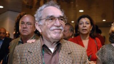 El discurso de aceptación del Premio Nobel de Literatura de Gabriel García Márquez
