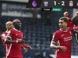 Alisson anota y mantiene vivas las aspiraciones del Liverpool de ir a la próxima Champions