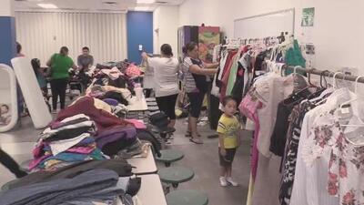 Comunidad se solidariza y realiza venta de garaje para ayudar a familia que perdió dos de sus integrantes en accidente