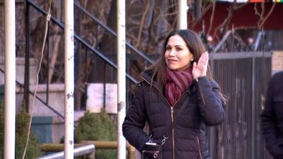 La intensa carrera de Bianca Marroquín, la primera mexicana en protagonizar un musical en Broadway