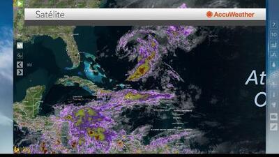 Se espera nubosidad en Puerto Rico, pero continúan las altas temperaturas