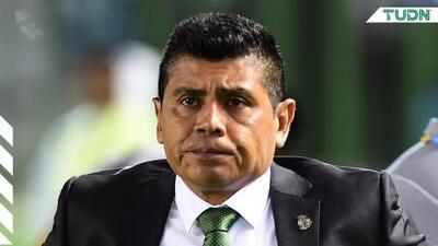 """'Chima' Ruiz: """"Hay que jugar bien, que no es igual a jugar bonito"""""""