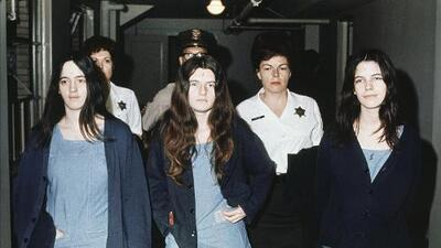 Los siete asesinatos de 'La familia Manson' que horrorizaron a la ciudad de Los Ángeles