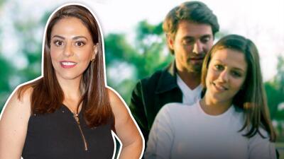 Adriana Nieto se arrepiente de haberse alejado de la televisión tras su abrupta salida de 'Locura de amor'