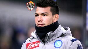 Parma se suma al interés por Hirving Lozano