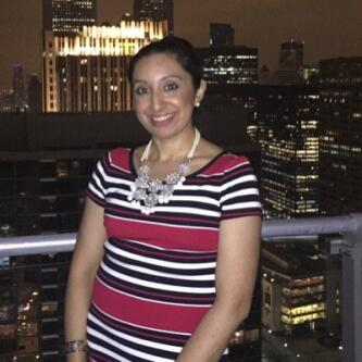 Jeannette Castillo