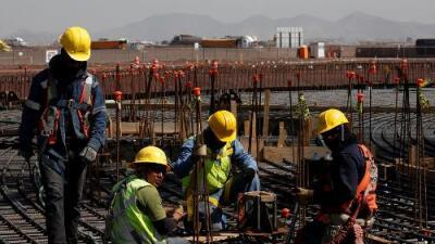 Por qué la construcción de un nuevo aeropuerto se ha convertido en el tema central de las elecciones presidenciales en México