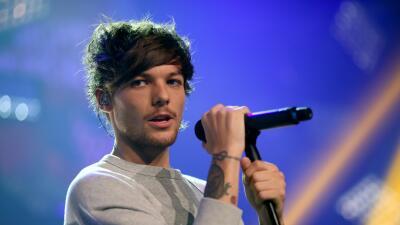 ¡ATENCIÓN! Confirman que Louis Tomlinson de One Direction no será papá