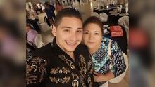 """Después de perder a su madre por covid-19, cantante de Houston dice que no usar mascarillas """"es una burla"""""""
