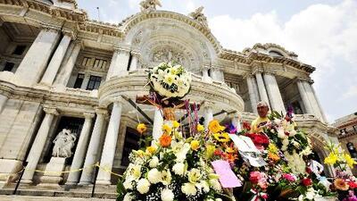 Confirmando: El homenaje a Juan Gabriel en Bellas Artes se extenderá un día más