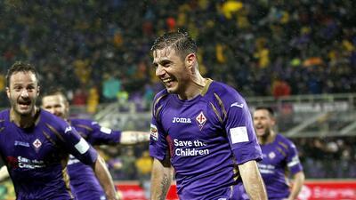 Joaquín escucharía ofertas de la MLS si Fiorentina no le renueva | Se Dice en Europa