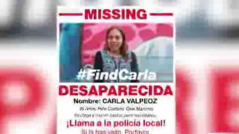 Desapareció en Perú sin dejar rastro, su madre pide ayuda para localizarla