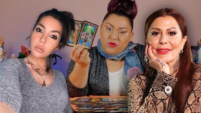 Vidente predice lo que pasará entre Alejandra Guzmán y su hija (y a Frida Sofía le gusta)