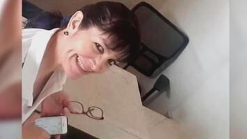 Testigos aseguran que la maestra asesinada por un estudiante en México evitó una tragedia mayor