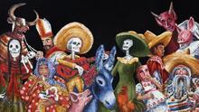 Resistir: Arte latino en tiempos de conflicto, primera exposición con jurado en el Museo del Holocausto de Houston