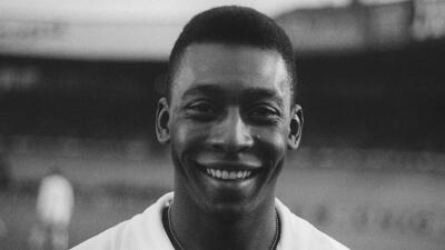 Pelé: 75 años de magia